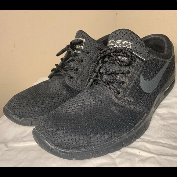 Nike Shoes   Sb Stefan Janoski Max Id